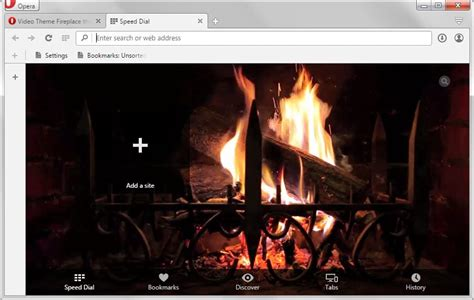 Live Themes For Opera | opera 32 introduces animated themes ghacks tech news