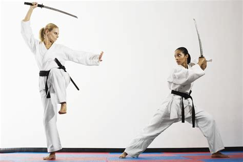 japanese sports various sword fighting styles and the basic techniques