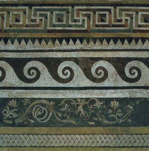 greek motif motifs ornementaux gr 232 ce antique grecia pinterest