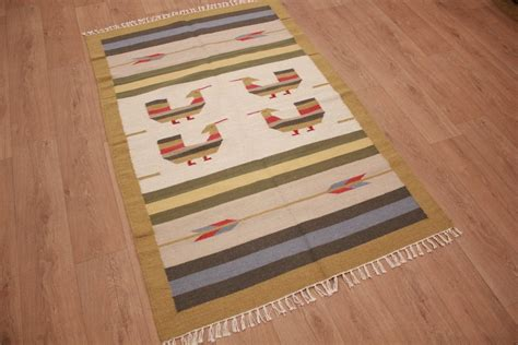 wollteppich modern orientteppich kelim wollteppich 180x120 cm modern