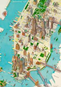 Map Of New York City Attractions by Pics Photos Maps New York Top