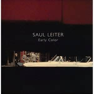 saul leiter early color meteor