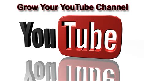 youtube tutorial youtube tutorial how to grow a successful channel
