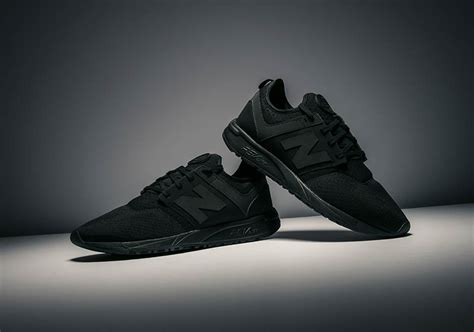 New Balance 247 Lifestyle Original new balance 247 sport black 1 the source