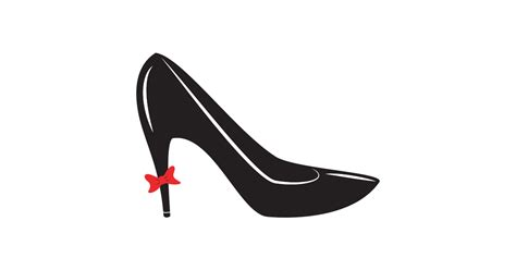 women shoes high heel  vector  png  graphic cave