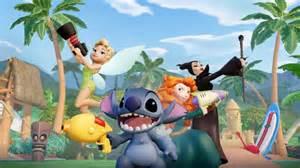 Attractive Jeux Disney Gratuit En Francais #4: Les-10-meilleurs-personnages-de-Disney-Infinity-2.0-664x374.jpg