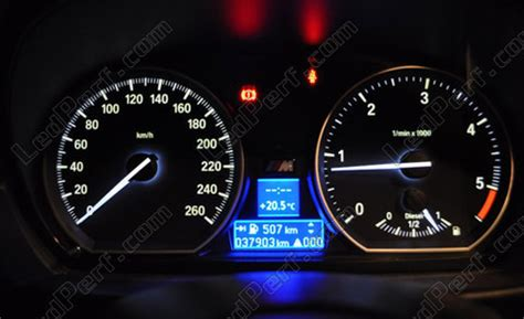 Bmw Serie 1 E81 Probleme by Led Kit For Meter Dashboard Bmw 1 Series E81 E82 E87 E88