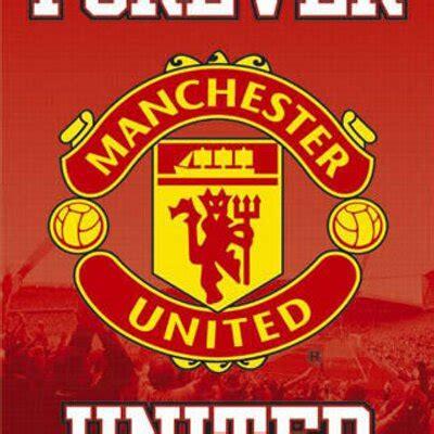 Forever Manchester United jnjj josephngiajunji