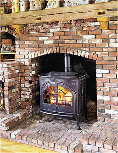 Fireplace Editions   Wood Stoves