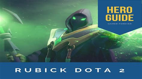 rubick dota 2 tutorial rubick tutorial dota 2 hd youtube