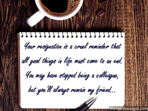 Farewell Messages For Colleagues Goodbye Quotes For Co Farewell Presentation Ideas