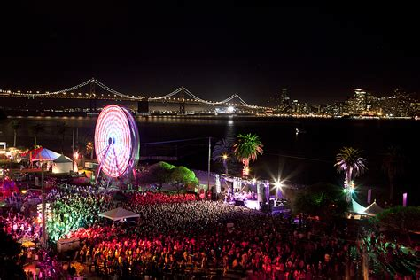 festival san francisco best festival cities in america travel hymns