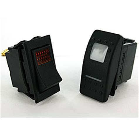 pollak rocker switches elecdirect