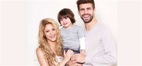 shakira welcomes baby boy and his name is e news shakira welcomes a baby boy channel24