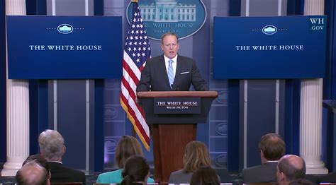 white house press briefing 5 2 17 white house press briefing watch here