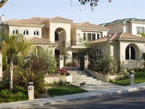 The Tuscan House tuscan house mediterranean exterior orange county