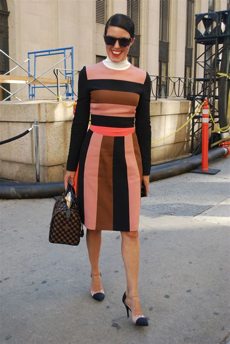 Top Nyc Fashion Blogs by Chic And Fashionable New York Fashion