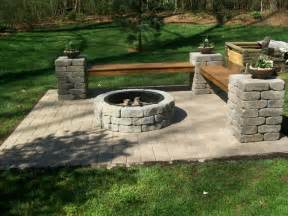 Outdoor Firepit Kit Outdoor Fireplaces Pits Lowes Firepit Kit