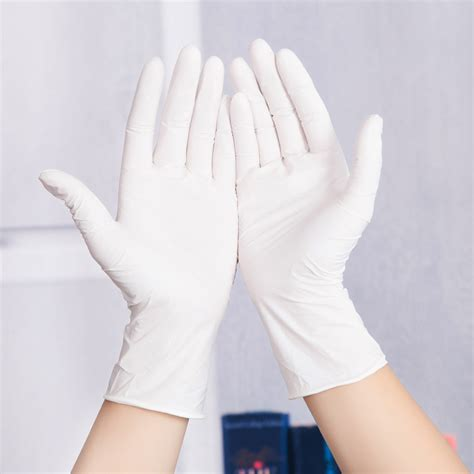 Disposable Gloves 1pair 1pair new kitchen cleaning dishes gloves protect