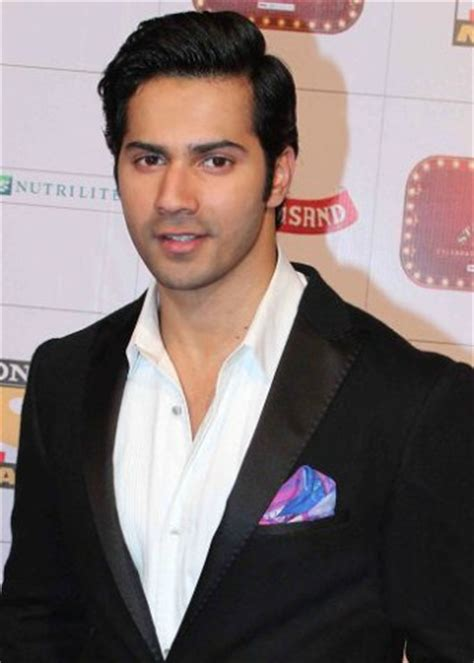 biography varun dhawan varun dhawan biography profile date of birth star sign