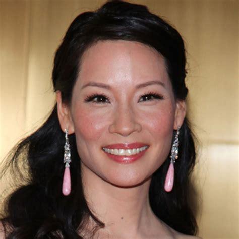 actress lucy liu lucy liu actress biography