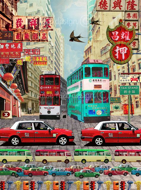 design application hong kong hong kong taxi louise hill design