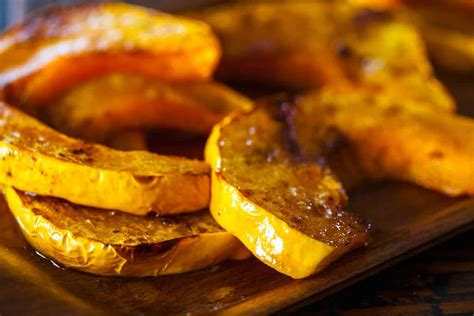 roasted pumpkin recipe dishmaps