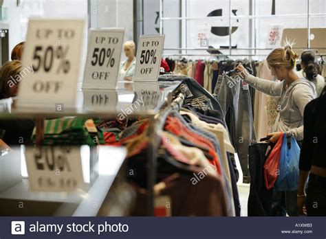 How Do You Store Seasonal Clothes by The Mango Clothing Store In The Bullring Shopping Centre