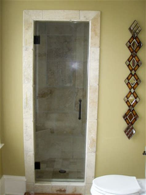 All Glass Shower Door 187 Shower Door