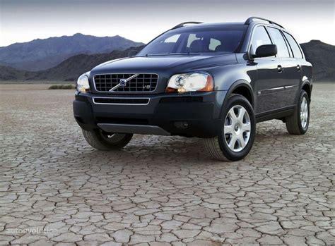 volvo jeep 2006 volvo xc90 specs 2002 2003 2004 2005 2006