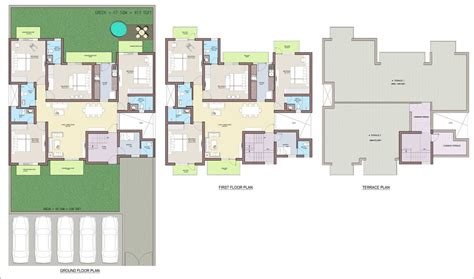 500 square yards house plan gharplans pk house plan 500 sq yards house interior