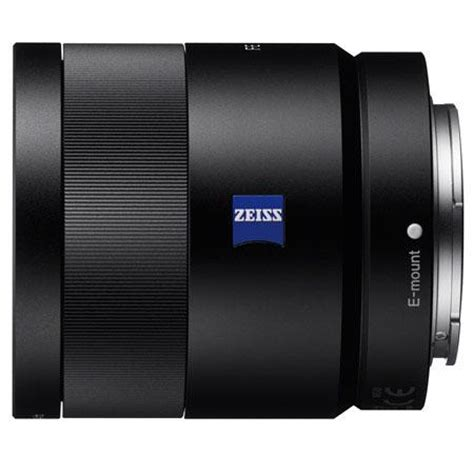 sony zeiss 24 70mm f/4 fe za oss lens price and images