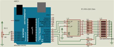 led bar graph resistors led bar graph resistors 28 images 12v battery level indicator circuit led bargraph b2b