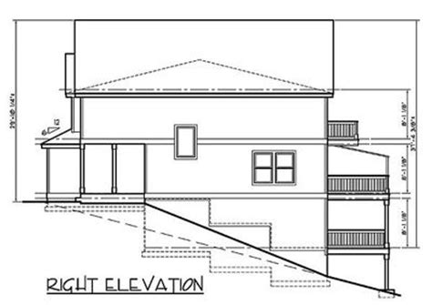duplex house plans with basement duplex house plan with walkout basement 38010lb 2nd floor master suite cad available
