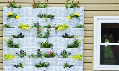 up to 33 on plantscape vertical garden panel