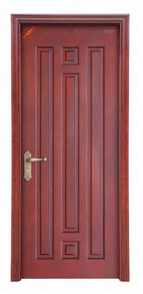 Wood Doors by China Real Solid Wood Door Qx 8807 China Solid Doors