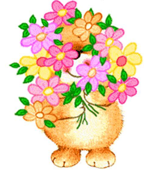 imagenes de flores con ositos mi gran amor hermosa im 225 genes de ositos con lindos mensajes