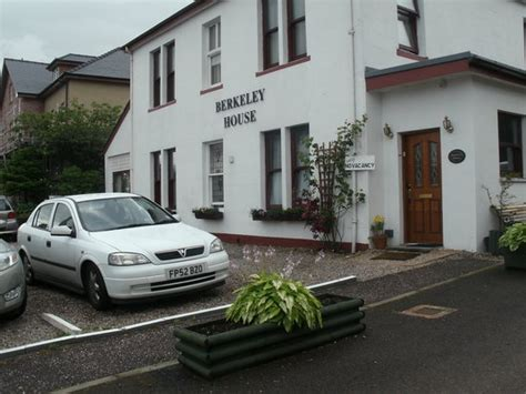 Berkeley Guest House by Berkeley House Fort William Scotland Guest House