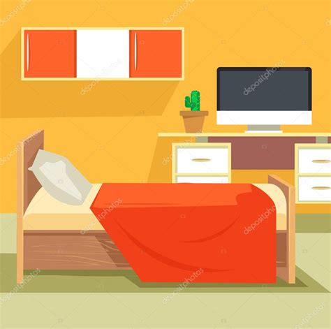 Bedroom Clipart Vector Bedroom Interior Bedroom Design Bedroom Furniture