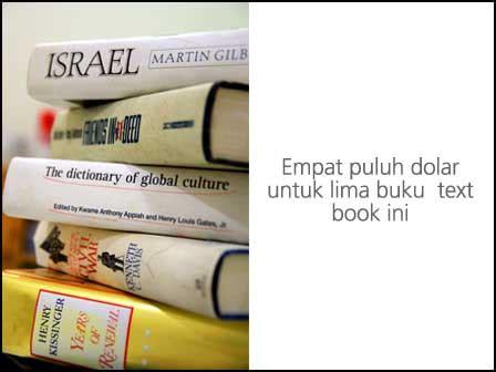 An Buku Baru Murah belanja buku murah di as toni wahid