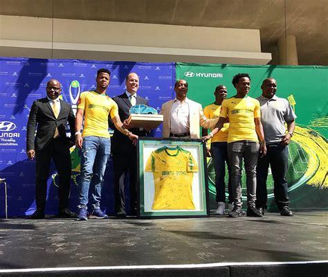 hyundai sponsorship mamelodi sundowns confirm hyundai sponsorship diskifans