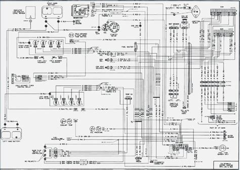 1991 toyota truck wiring diagram wiring diagram