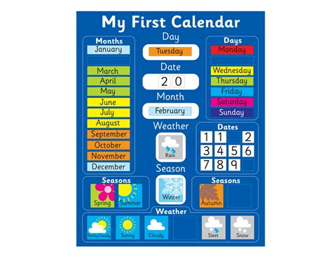 My Calendars My Calendar Review Compare Prices Buy