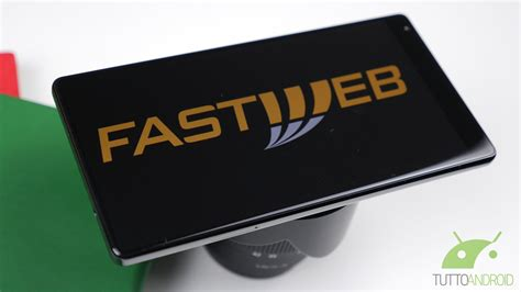 fastweb telefono mobile smartphone fastweb offerte