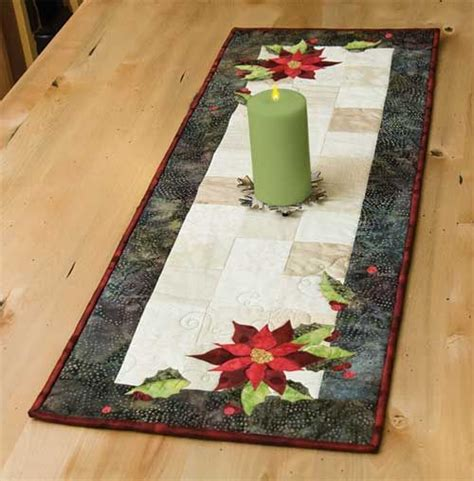 runners tables and holiday on pinterest