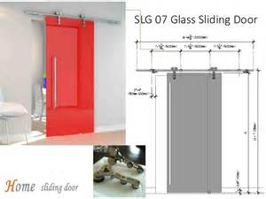 Interior Barn Door Track System Interior Sliding Door Sliding Glass Door Barn Door