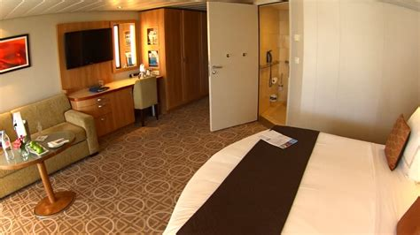 celebrity infinity suite reviews celebrity reflection accessible sky suite tour in 1080p