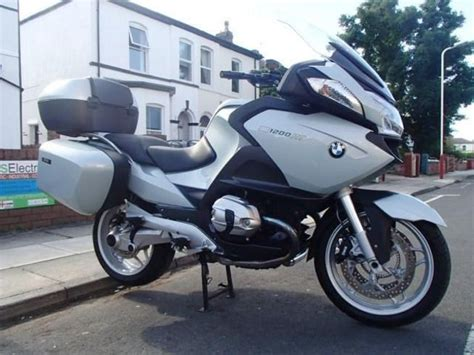 bmw r1200rt top bike of the day bmw r1200rt mcn