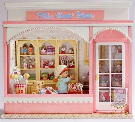 the doll house store diy dollhouse shop