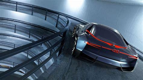 Audi Concept Cars 2020 by 2020 Audi Uno Concept Future Masterpiece